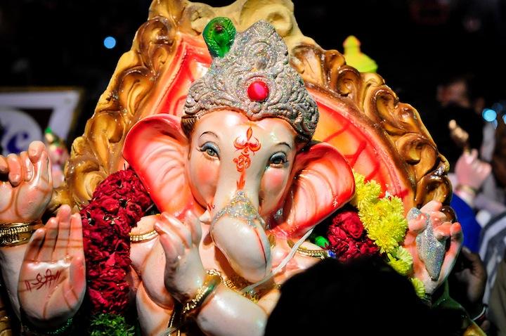 Festivals Of India Ganesh Chaturthi