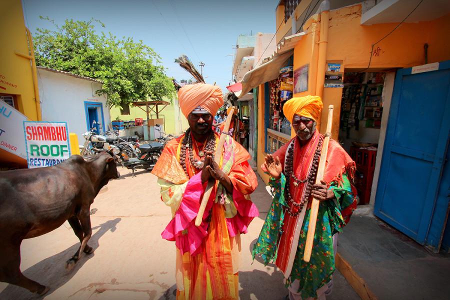 Veshagaar Community